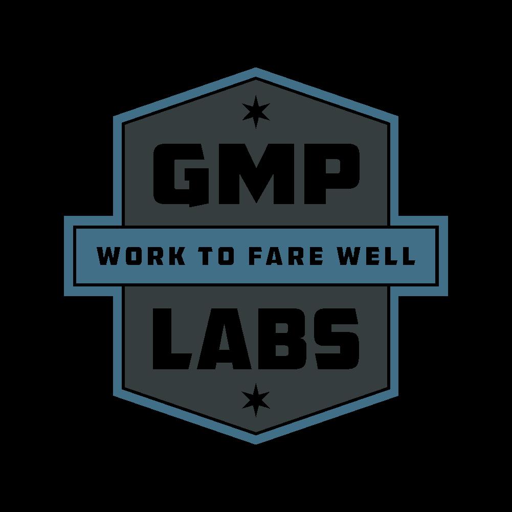 GMP Labs logo